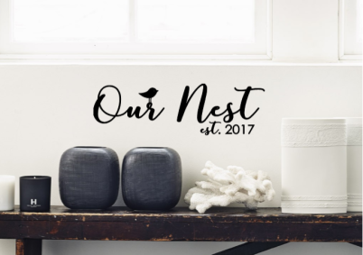 our-nest